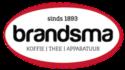brandsma koffie wielerronde logo